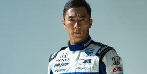 佐藤 琢磨,レーシングドライバー,NTTインディカー・シリーズ