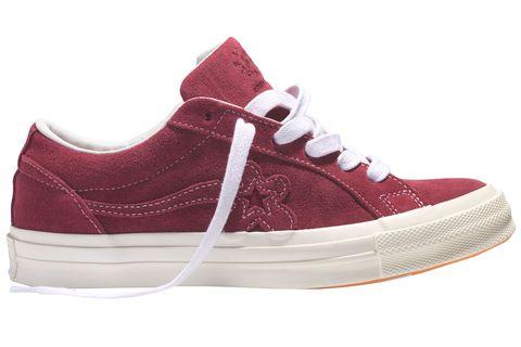 Shoe, Footwear, Sneakers, White, Product, Skate shoe, Walking shoe, Pink, Maroon, Violet,