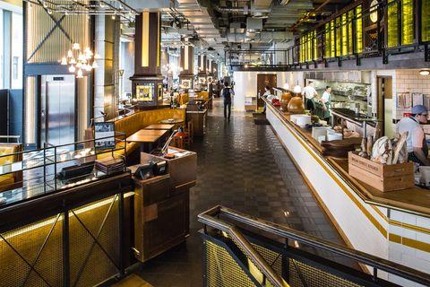 Gordon Ramsay Restaurants Where Are Gordon Ramsays Restaurants