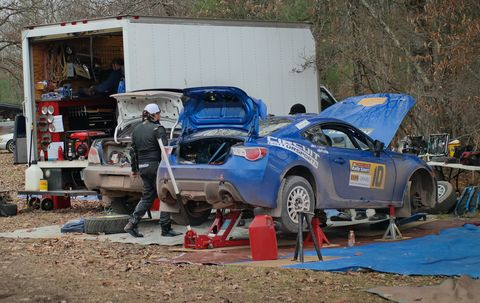 Subaru Rally Car >> 18 Best Rally Cars For Beginners And First Timers