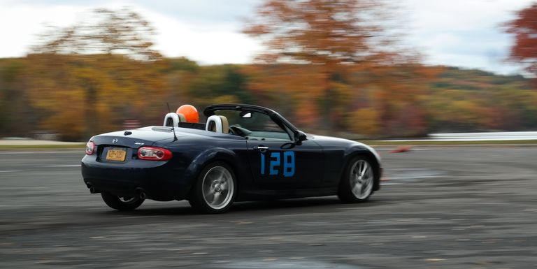Ten Cars Perfect for Autocrossing - Best Autocross Cars
