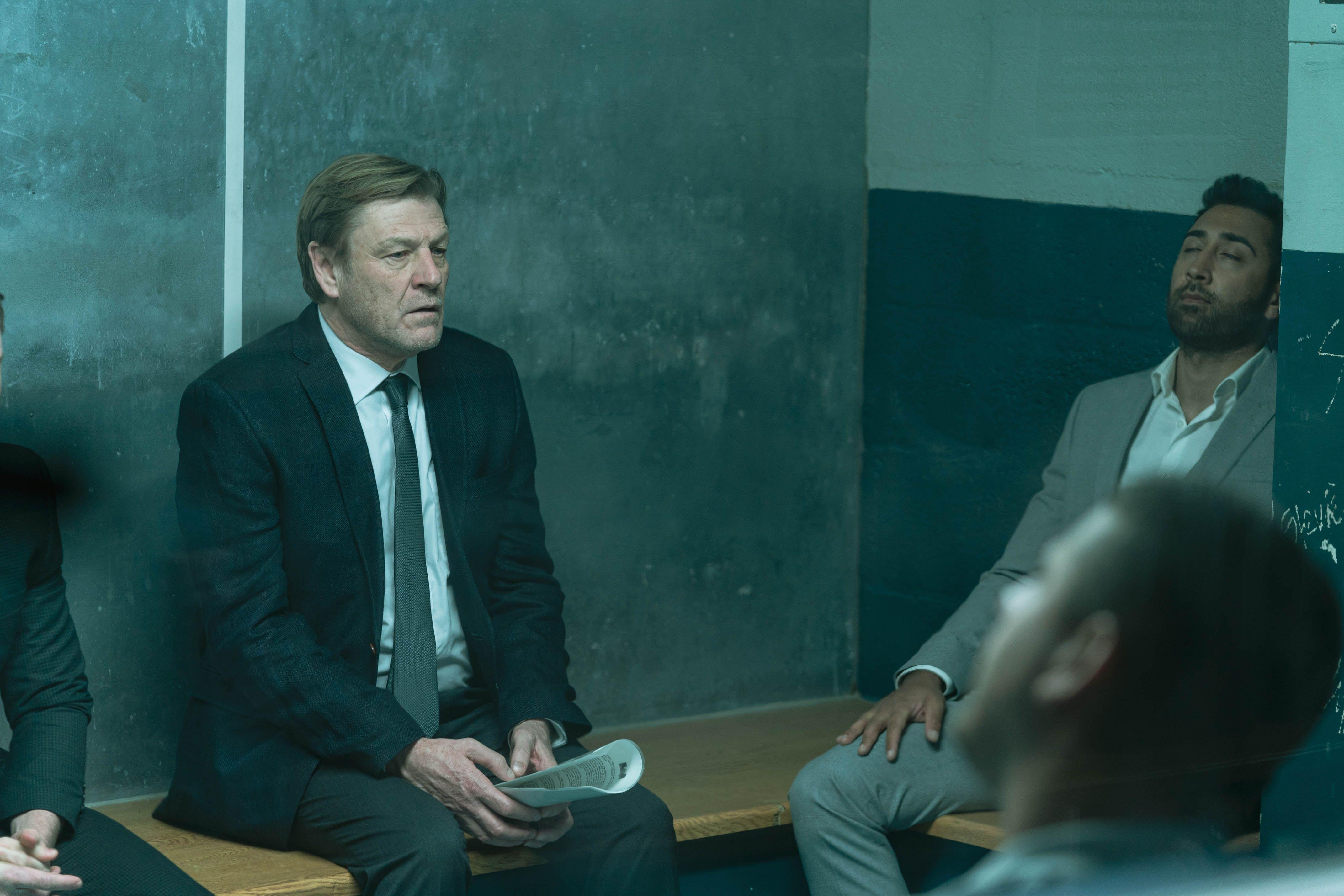 'Time' Episode 3 Recap: Retribution and Atonement