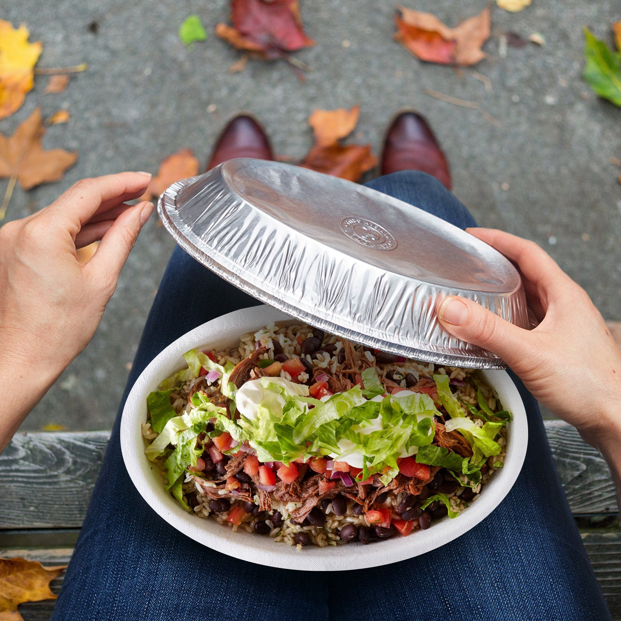30 Healthy Fast Food Options For When You Re Eating On The Go