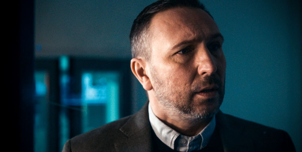 Holby City airs tragic death in latest episode
