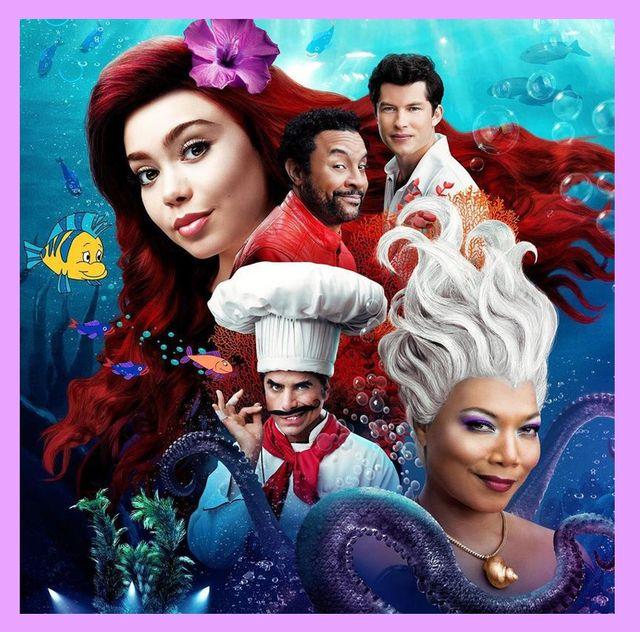 幼い頃はおとぎ話に出てくるマーメイドに、憧れた人もきっと多いはず。現実世界で人魚を目にすることはできないけれど、スクリーン上であれば水中をしなやかに泳ぐ姿だって観られちゃう♡そこで今回は、「人魚」が登場する映画をご紹介!