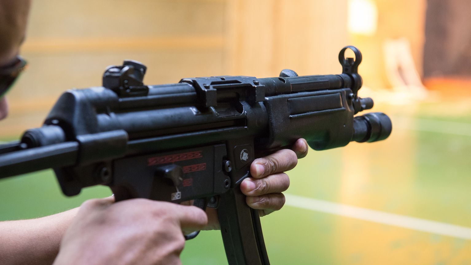 The U.S. Army Is Testing 10 New Submachine Guns