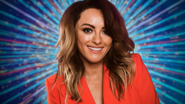 katie mcglynn strictly come dancing 2021