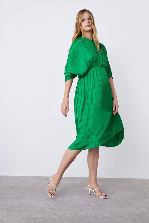 Zara Tiene Los Vestidos De Invitada Que Querrás Llevar Si