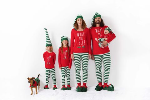 Kersttrui Hond.Hema Introduceert Foute Kerstkleding Voor Het Hele Gezin Inclusief