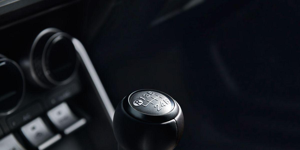 Why Honda Civic, Subaru BRZ Are Keeping Manual Transmissions Alive