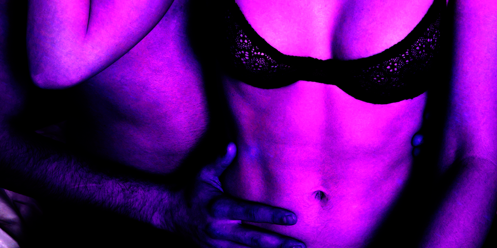 21 Totally Hot Sex Games You Need to Try