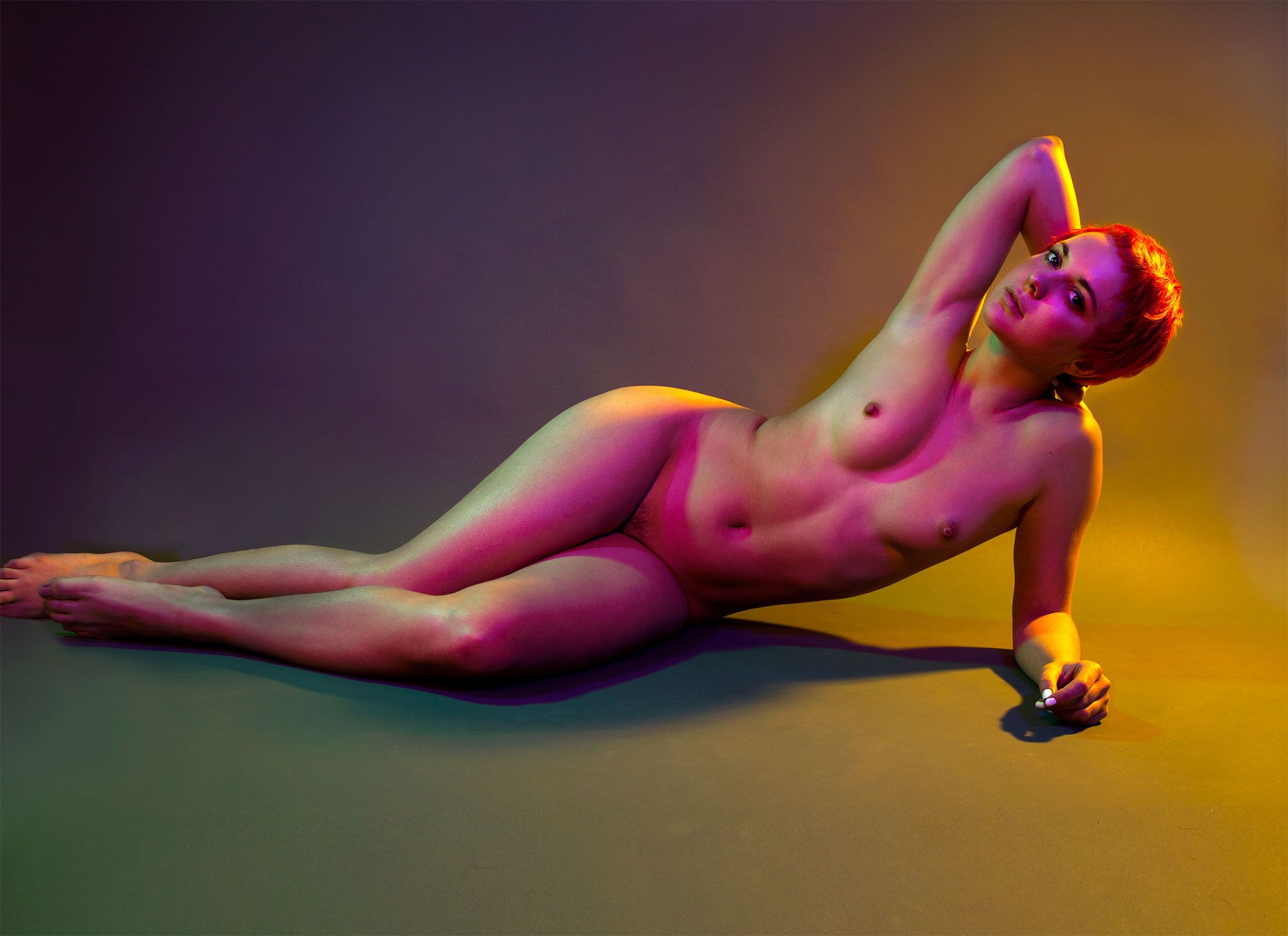 These Breathtaking Nude Photos Are Shattering Gender Norms [NSFW]