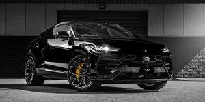 Lamborghini Urus Wheelsandmore