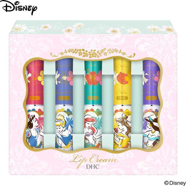 dhc,迪士尼,小熊維尼,冰雪奇緣,ELSA,公主系列,護唇膏,限定款,日本聯名