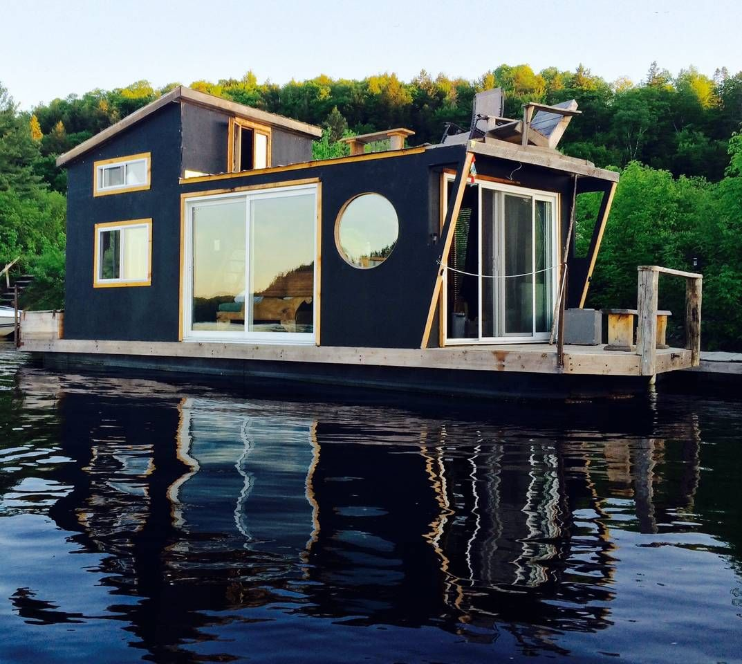 10 Incredible Boat Hotels That Belong on Your Travel Bucket List