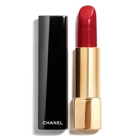 chanel rouge allure in pirate 99