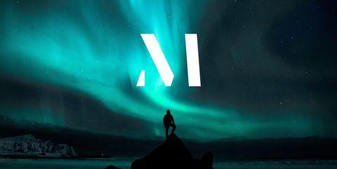 Aurora, Sky, Light, Space, Night, Graphics, Darkness, Screenshot,