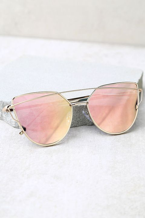 6ea661be1c 20 Flattering Sunglasses for Your Face Shape