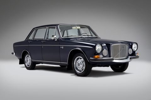 Land vehicle, Vehicle, Car, Luxury vehicle, Coupé, Sedan, Classic car, Bentley t-series, Volvo cars, Volvo 164,