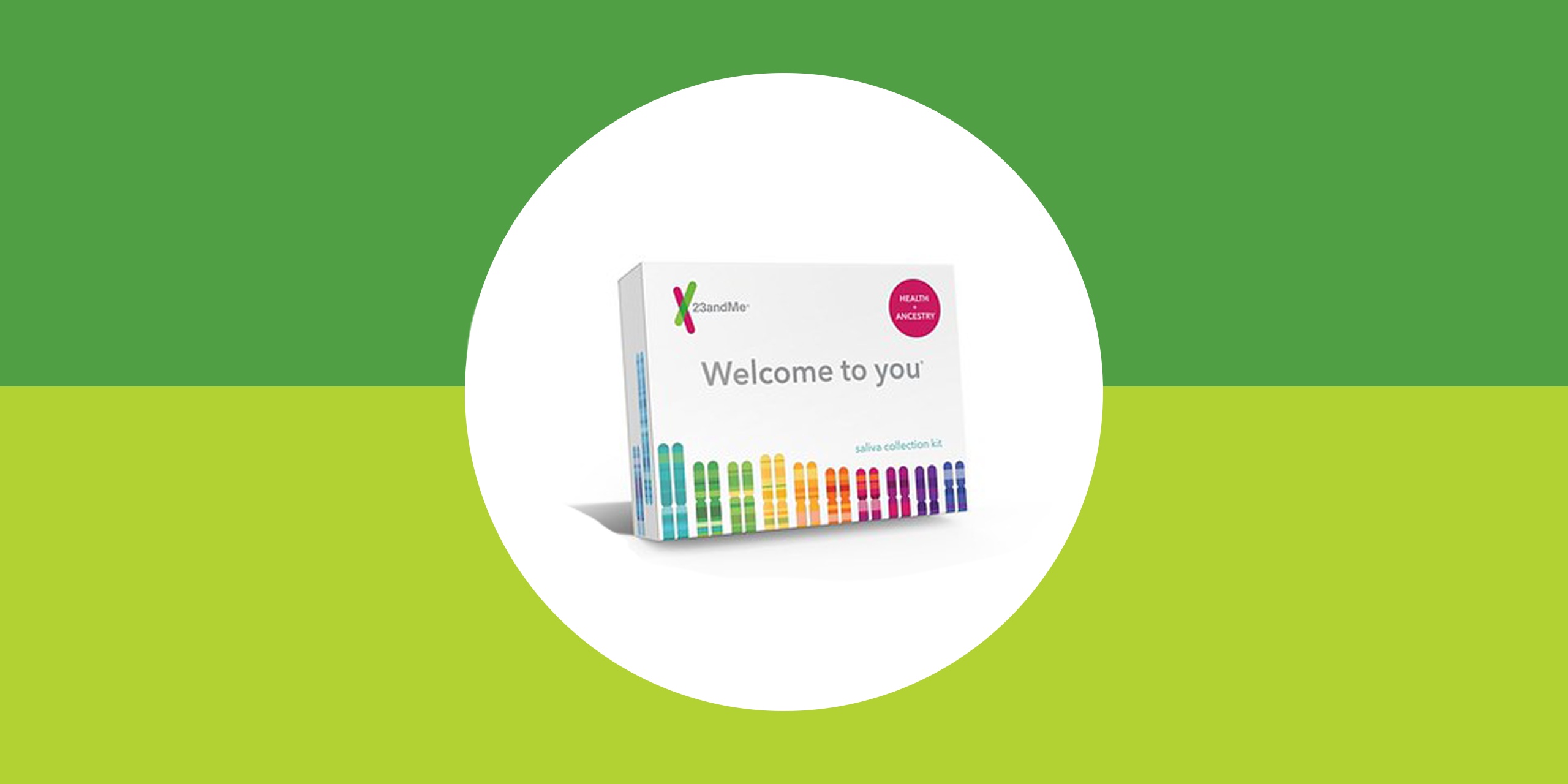 23andMe Is Up to 30% Off On Amazon for Mother's Day