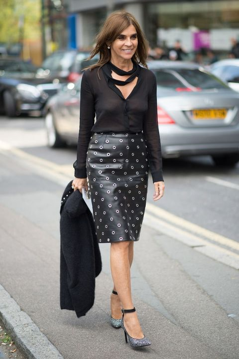 Working Women Wardrobe Inspiration