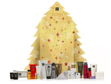 best beauty advent calendar