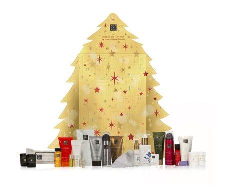 best beauty advent calendar