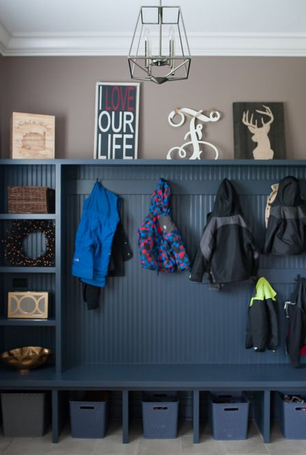 Magnificent 15 Mudroom Organizing Tips Shoe Storage And Bench Ideas Download Free Architecture Designs Rallybritishbridgeorg