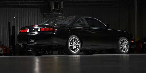 This Brand New 676 Mile 1997 Nissan 240sx Can Be Yours For 125 000