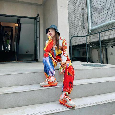 女鞋頭「dara」收藏:
