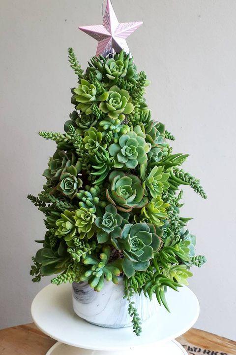 31 Innovative Christmas Tree Ideas Alternatives For Christmas Trees
