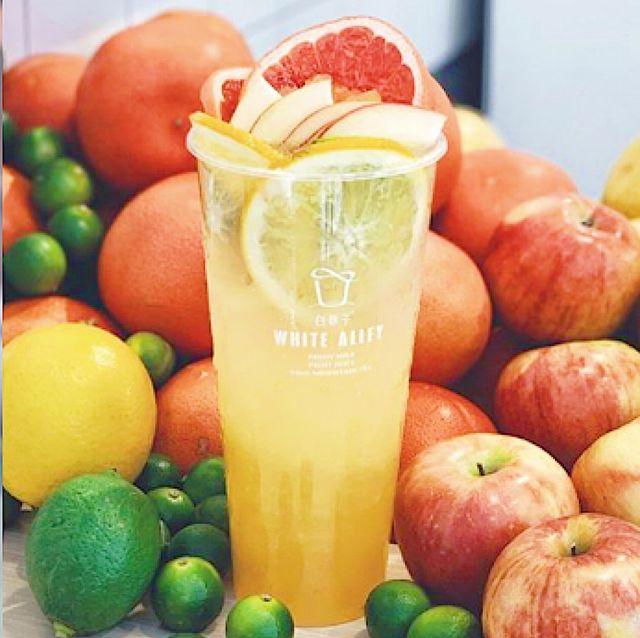 炎炎夏日清涼一夏!10款夏季必喝消暑飲品~芒果冰沙、芋頭系列 一個都不能放過!