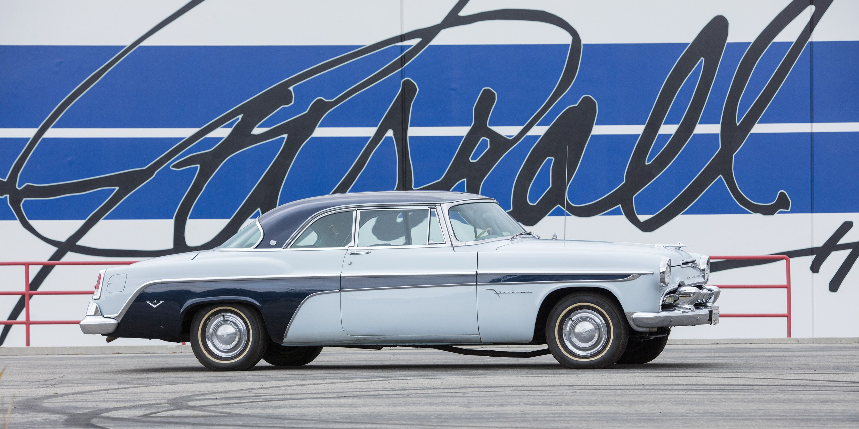 Here S All 23 Of Carroll Shelby S Personal Cars Up For Auction Next