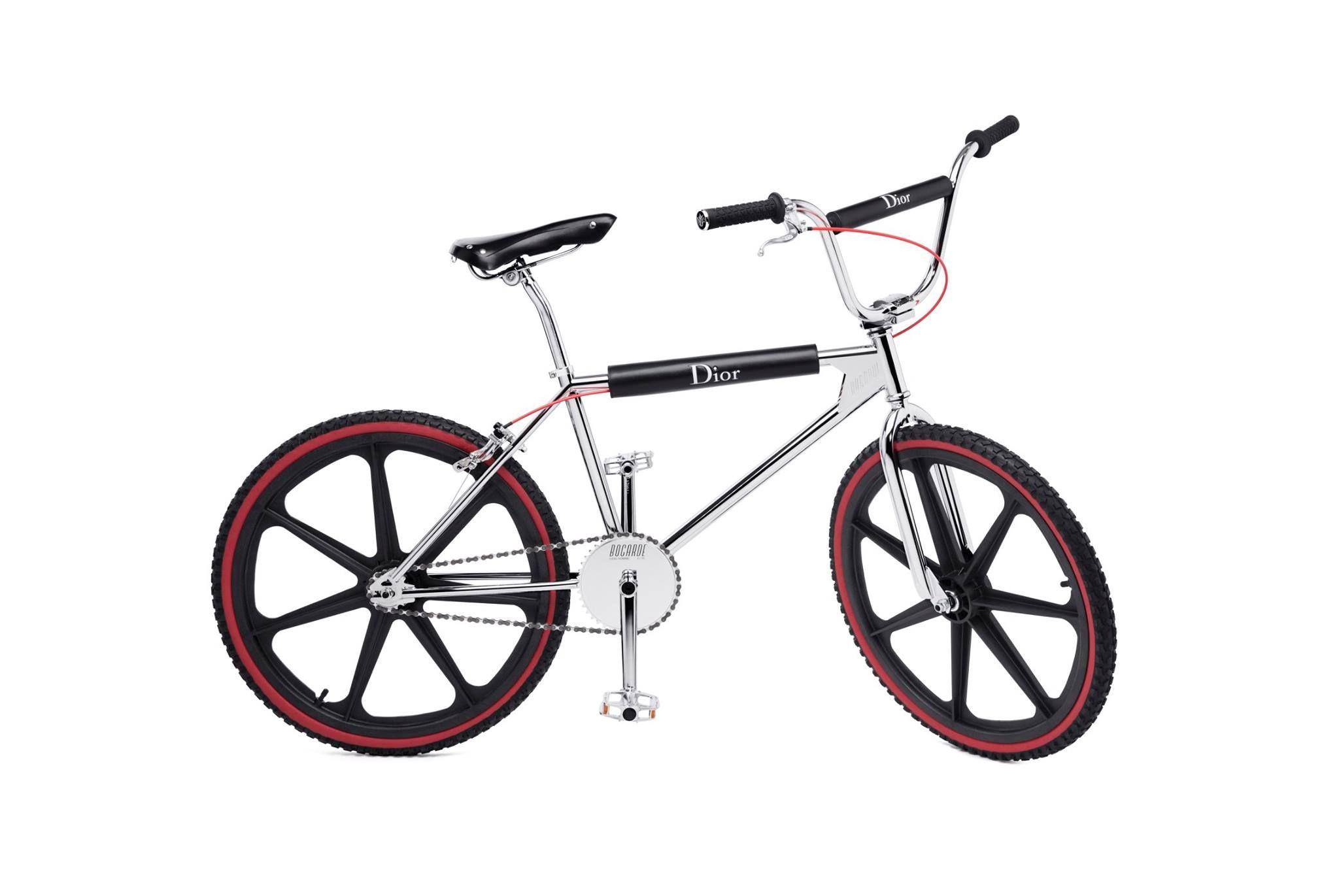 c5f45e3888e Dior Bike - Dior s Limited-Edition Luxury Bike
