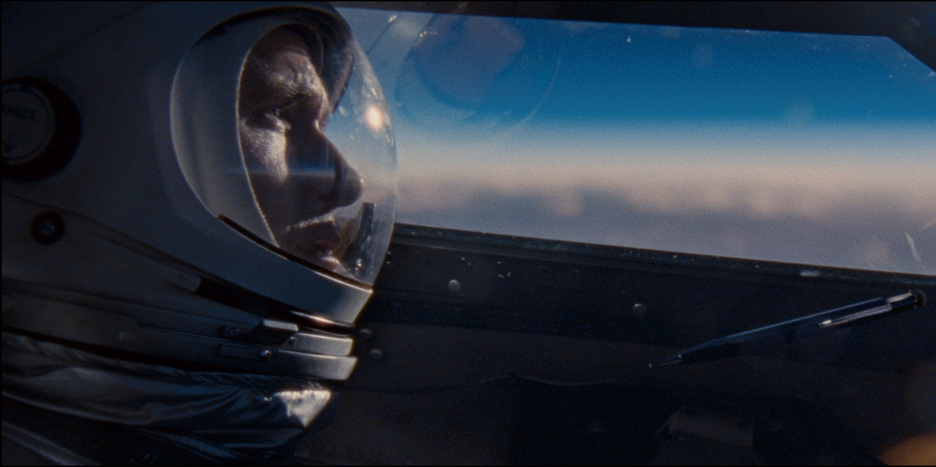 Ryan Gosling en 'First Man'