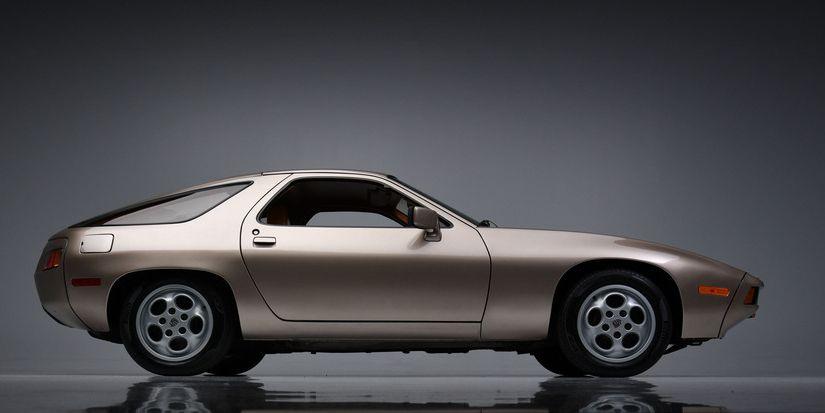 Someone Paid $1.9 Million for the Risky Business Porsche 928 - RoadandTrack.com