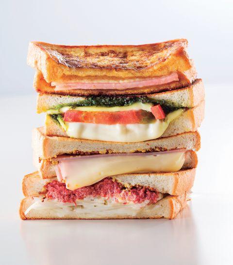 懶人早餐 三明治 懶惰鬼的幸福早餐:日本食譜書大獎獲獎料理家教你260個早餐創意,5分鐘就能做出美味、營養又健康的元氣早餐!