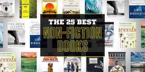 Best Non Fiction Books 2020.Best Non Fiction Books Non Fiction Best Sellers 2018