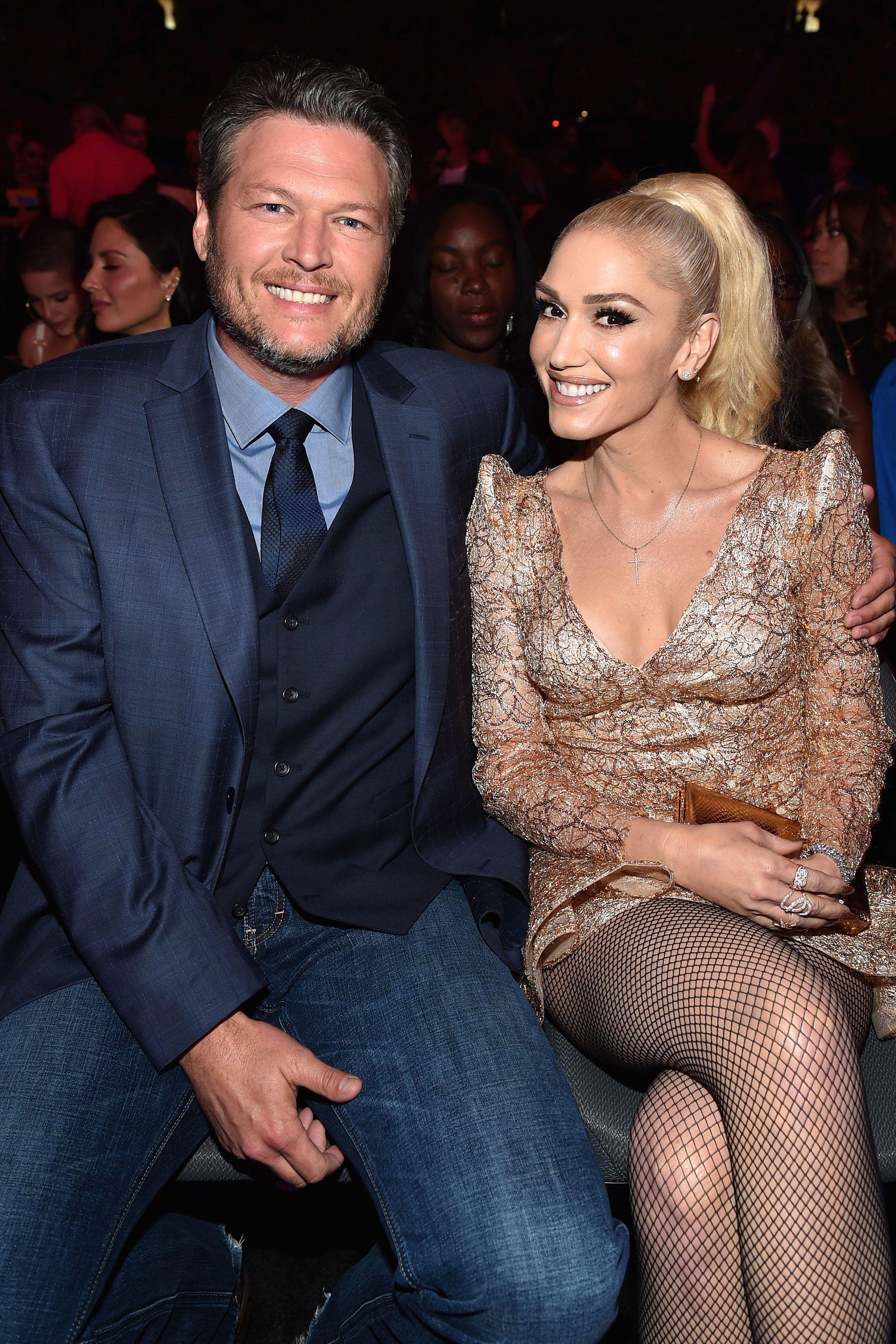 Blake Shelton Gwen Stefani >> Miranda Lambert Opens Up About Gwen Stefani