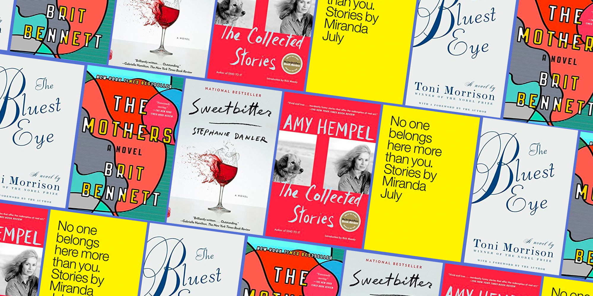 25 Books Every Woman Should Read