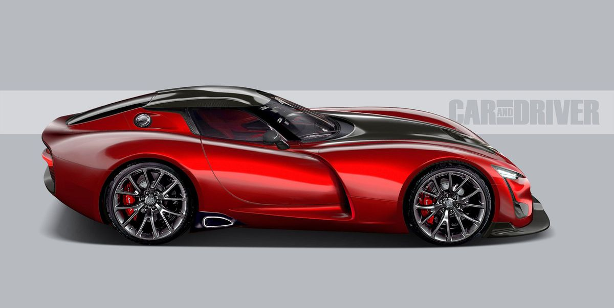 2021 dodge viper the snake is back  25 cars worth