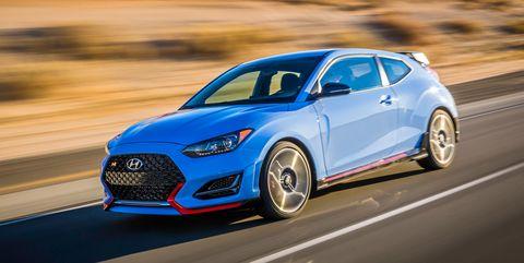 Land vehicle, Vehicle, Car, Automotive design, Coupé, Hyundai veloster, Mid-size car, Sports car, Hyundai, Performance car,