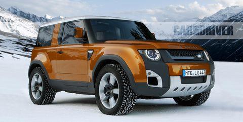 Land vehicle, Vehicle, Car, Regularity rally, Motor vehicle, Automotive design, Sport utility vehicle, Automotive tire, Mini SUV, Land rover defender,