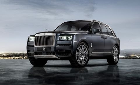 2019 Rolls Royce Cullinan: Design, Powertrain, Release >> 2019 Rolls Royce Cullinan The Ultralux Suv To Rule Them All