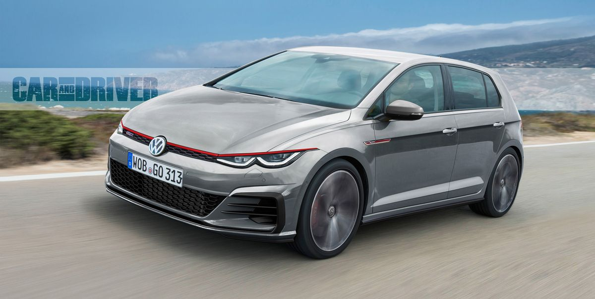 2020 Volkswagen Golf GTI: Nothing Short of Hot-Hatch Greatness