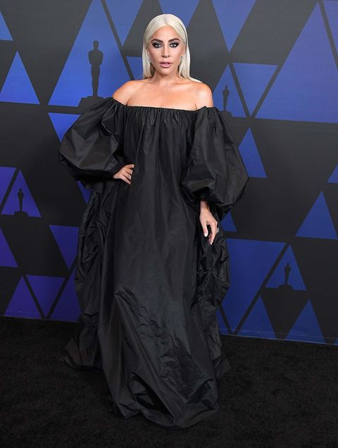 Governors Awards 2018