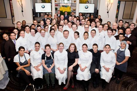 Daniel Boulud Citymeals Sunday Supper 2018