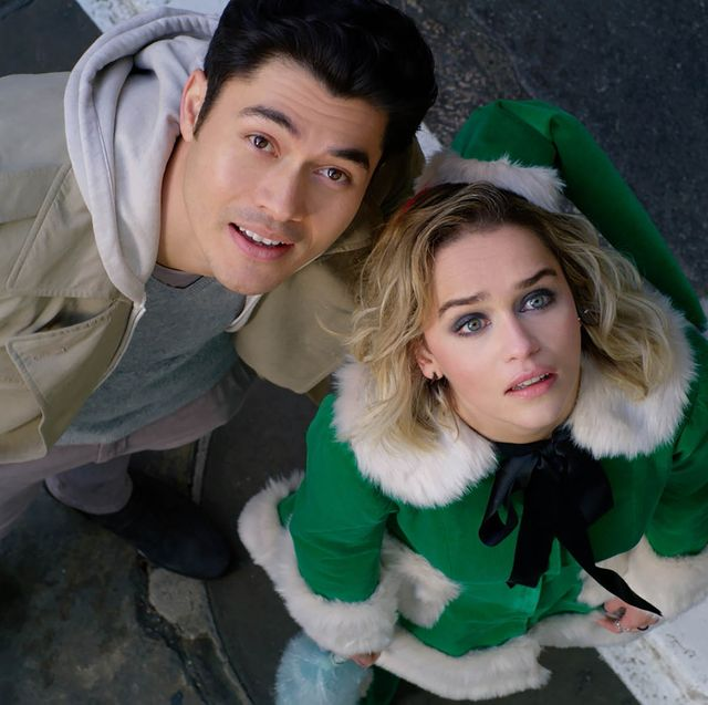 Last Christmas Twist Ending Explained They Literally Switched