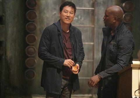 關於《玩命關頭9》你不知道的5件事,華裔導演親揭「韓哥」回歸原因?藏保羅沃克彩蛋?