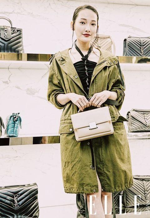 Clothing, Fashion, Outerwear, Fashion design, Street fashion, Design, Coat, Room, Photography, Pattern,
